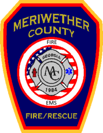 Meriwether County Fire Rescue