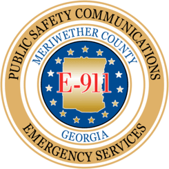 Public Safety Communications Meriwether County Georgia Emergency Services E-911